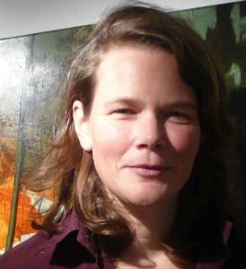 Zoe Benbow